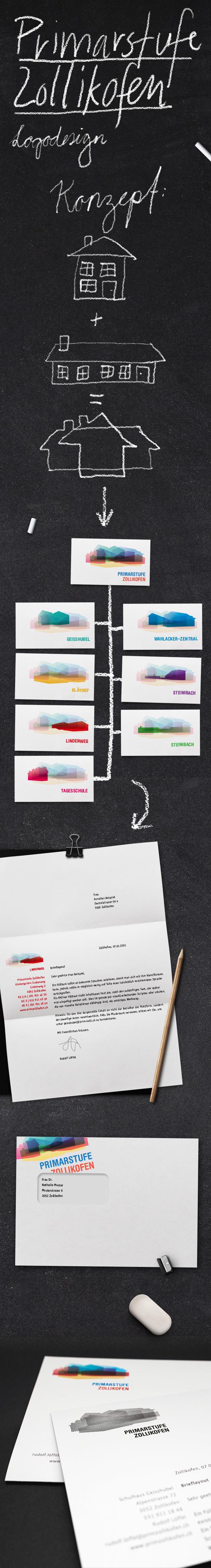 GLUNZ Projekt: Primarstufe Zollikofen - Mobile Version