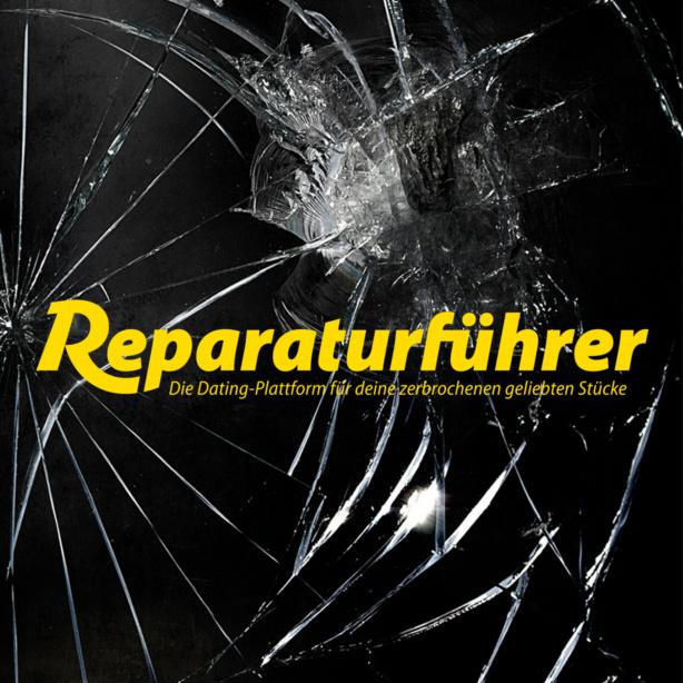 GLUNZ Projekt:                         Reparaturführer
