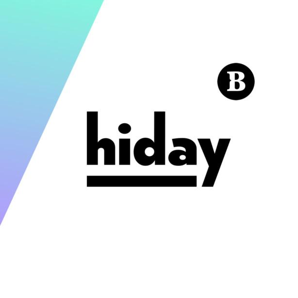 GLUNZ Projekt:                         Hiday