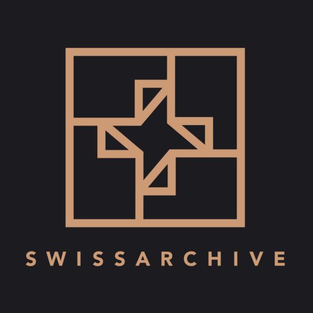 GLUNZ Projekt:                         Swissachive