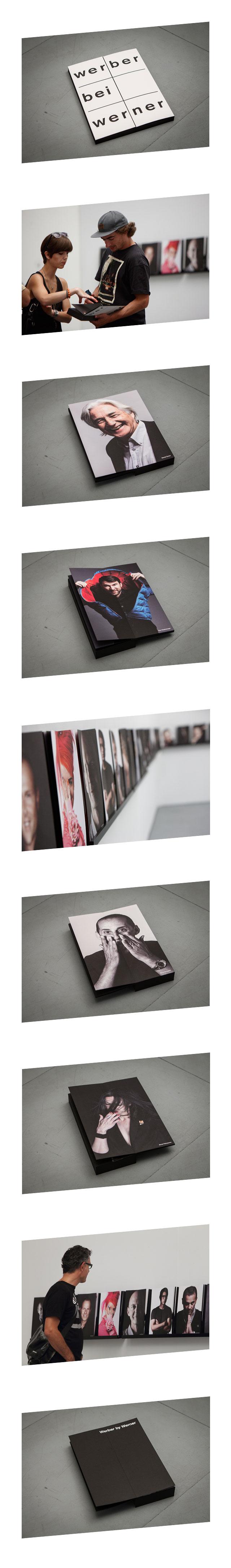 GLUNZ Projekt: Werber bei Werner - Mobile Version