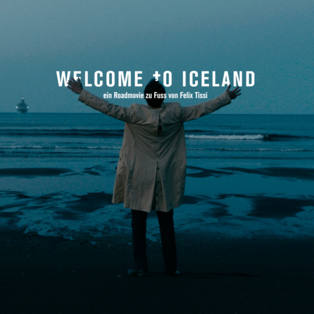 GLUNZ Projekt:                         Welcome to Iceland