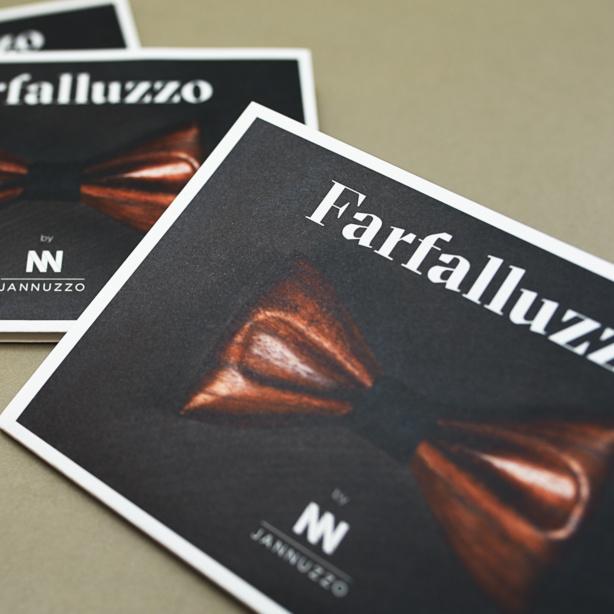 GLUNZ Projekt:                         Farfalluzzo